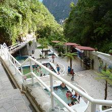 コカルマヨ温泉