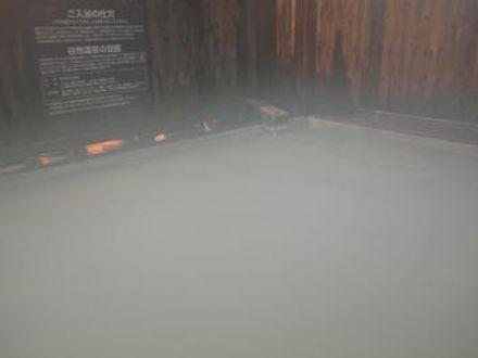 谷地温泉 写真