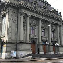 ベルン市立劇場