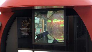 北陸電力エネルギー科学館(ワンダー ラボ)