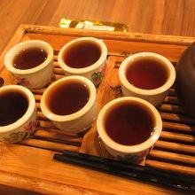 松發肉骨茶 (チャイナポイント店)