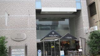 HOTEL MIWA (ホテル ミワ)