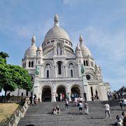 パリのシンボルのひとつ