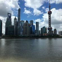上海国際クルーズターミナル