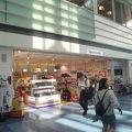 写真:ANAフェスタ 羽田国際ロビーギフト店