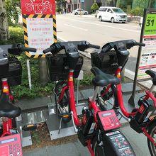 札幌みんなのサイクル ポロクル