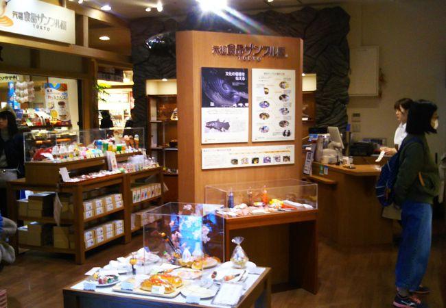 元祖食品サンプル屋 (東京スカイツリータウン ソラマチ店)