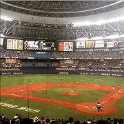 野球観戦!!!!