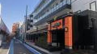 アパホテル <TKP東京西葛西>