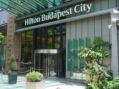 ヒルトン ブダペスト シティ 写真