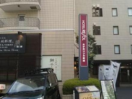 ホテルリソル町田 写真