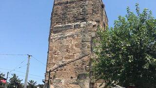 アンタルヤ時計塔
