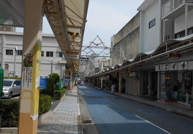 熱海来宮神社を参拝し、熱海銀座を散策