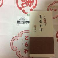 虎屋 JR京都伊勢丹店
