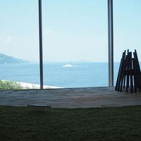 温かな芝生のお部屋は海辺の草原をイメージしている