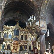 ロシア生教会