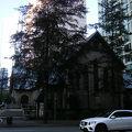 写真:クライストチャーチ大聖堂 (バンクーバー)