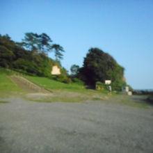 鎌倉海浜公園 稲村ヶ崎地区