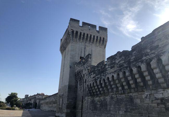 城壁 (アヴィニヨン)