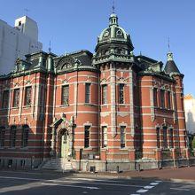 福岡市赤煉瓦文化館