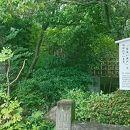泉岳寺 首洗井戸