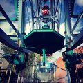 写真:リンナンマキ遊園地