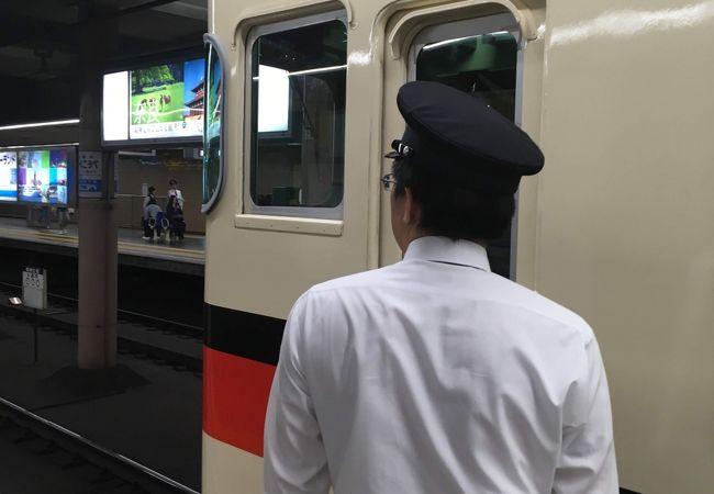 山陽電気鉄道本線
