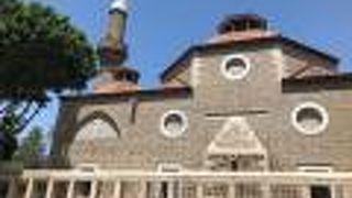 カラカス モスク