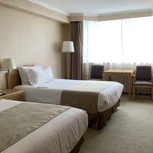 ジンルン ホテル