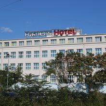 ライナーズ ホテル ウィーン