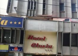ホテル グロリア ラ パス 写真