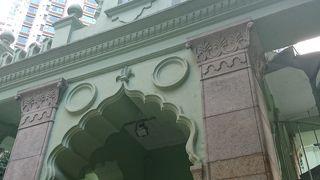 ジャミア モスク