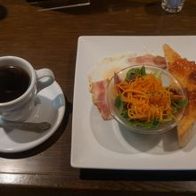 HORI COFFEE 本店