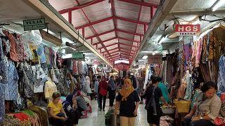 ブリンハルジョ市場