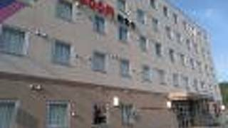HOTEL AZ 熊本芦北店