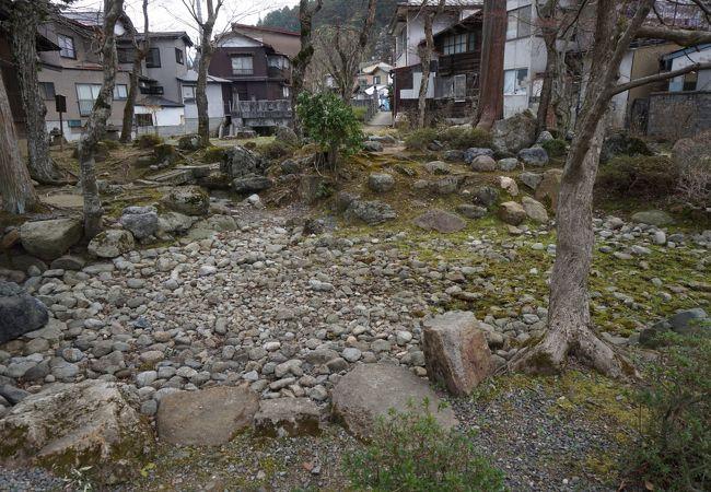 川上別邸史跡公園