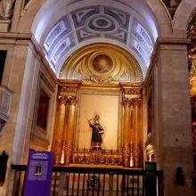 聖フランシスコザビエル礼拝堂