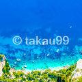 写真:カプリ島