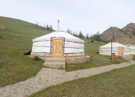 トメンハーン ツーリストキャンプ
