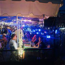 フロリダベニスレストラン