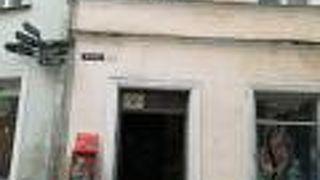 旅の家 タリンズ トラベラーズ ハウス