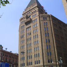 フェアモント ピース ホテル