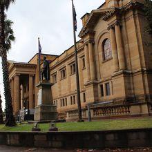 NSW 州立図書館