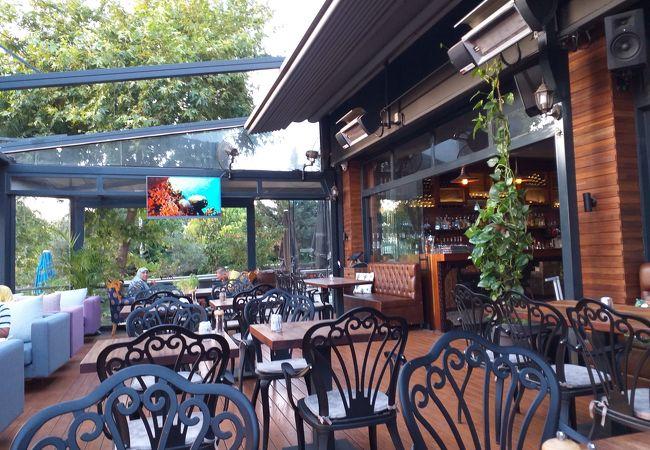 Bar Barossa