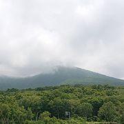 青森を代表する山