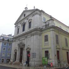 マルティーズ教会