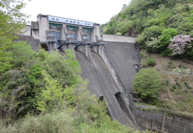 大野ダム (京都府)