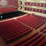 世界3大劇場