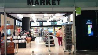 ザ マーケット (バルセロナ エルプラット空港 T2)