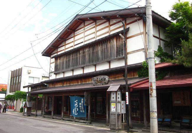津軽三味線ライブは心に響きます! ~ 津軽こみせ駅